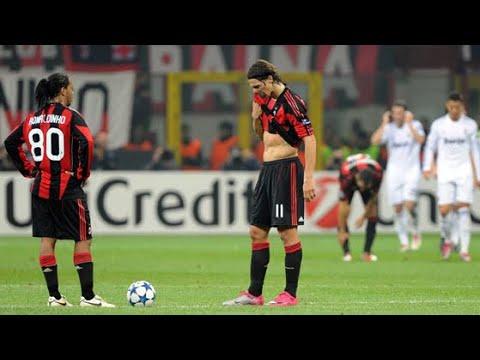 Zlatan Ibrahimovic ● Welcome Back To AC Milan ||HD|| ►Goal-Show◄