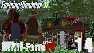 Farming Simulator 17 Mini-Farm #14 -