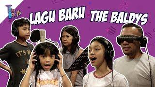 Download Video The Baldys - Lagu Baru The Baldys MP3 3GP MP4