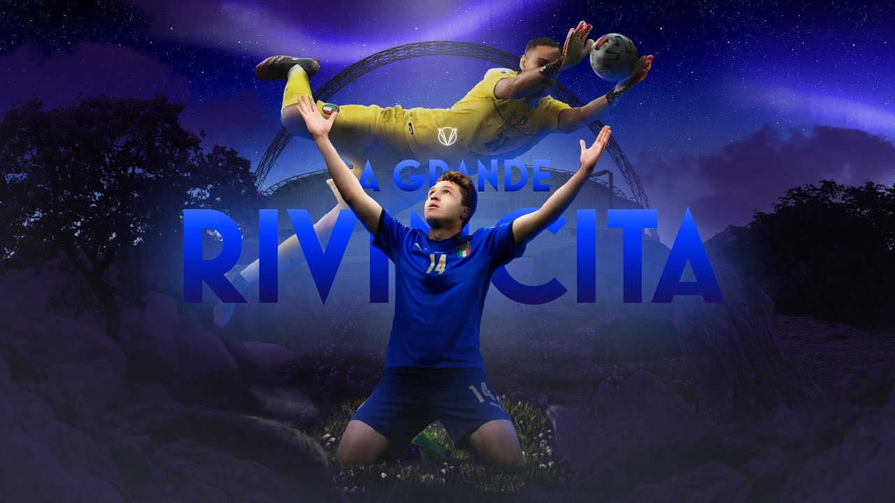 Download Italy: The Great Revenge | Euro 2020 Film