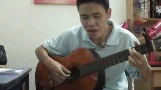 Lời mẹ ru (Trịnh Công Sơn) - guitar và organ