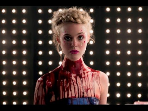 The Neon Demon Red Band Trailer مترجم