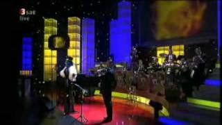 Nina Hagen & Capital Dance Orchestra - Der Wind hat mir ein Lied erzählt
