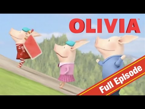 olivia'-the-pig-|-olivia's-hiking-adventure-|-olivia-full-episodes