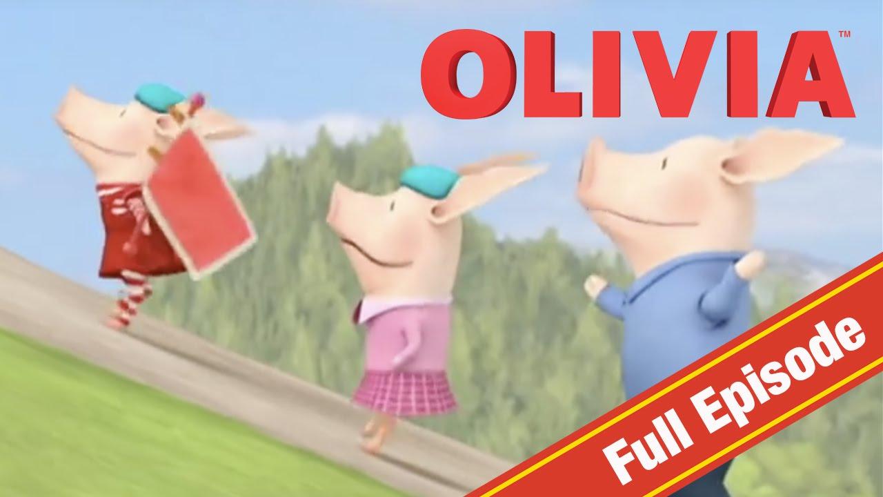 Olivia episodes