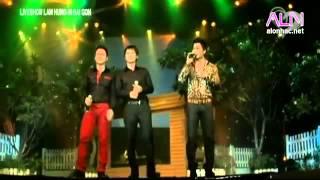 Nhật Ký Ba Thằng Bạn   Live Show Lâm Hùng In Sài Gòn