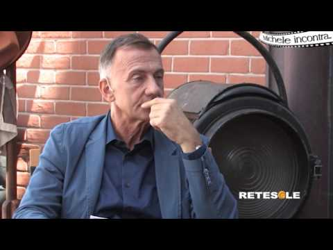 RETESOLE MICHELE INCONTRA... Stefano Cigarini Puntata n° 4