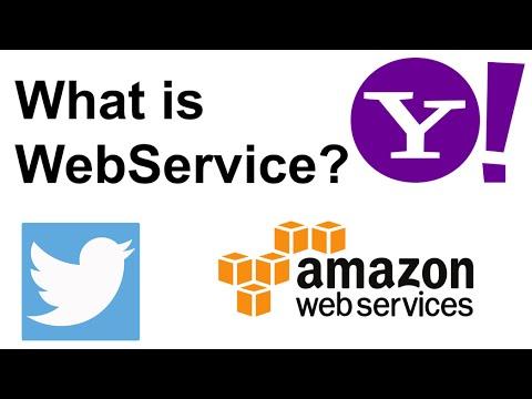 Web service c# tutorials