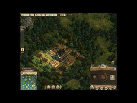 Anno 1404 Efficient Building Layouts.Anno 1404 Venice Efficient Building Layouts Lumberjacks With
