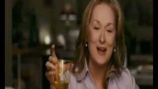 Meryl Streep in It