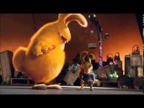 Hop movie clip: Carlos