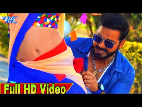 Pawan Singh - Gori Hasal Kara -Full VIDEO SONG - Sanchita - Crack Fighter Bhojpuri Songs 2019 HD