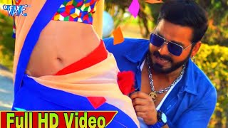 Pawan Singh - Gori Hasal Kara -Full VIDEO SONG - Sanchita - Crack Fighter Bhojpuri Songs 2019 HD