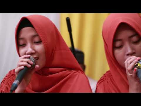 YA SYAHIDAN | Voc. Zahrotul Ainiyyah | Muhasabatul Qolbi