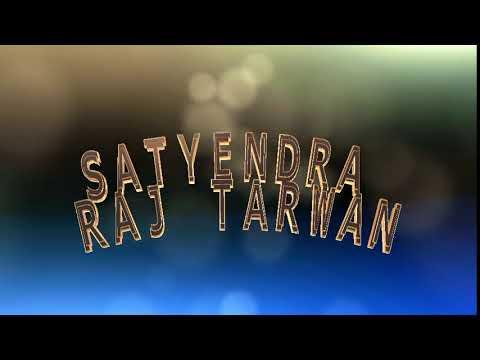 Satyendra Raj