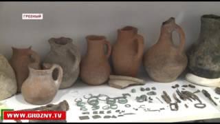 В высокогорном селе Харачой обнаружили захоронения людей времен средневековья