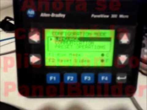 Error PV300 micro
