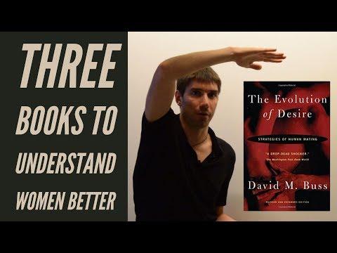 Three Books To Understand Women Better