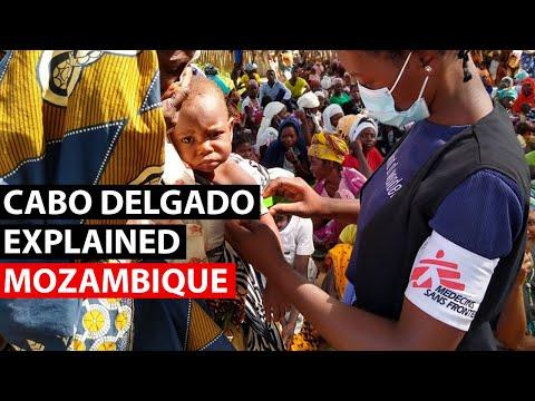 MOZAMBIQUE   The crisis in Cabo Delgado explained
