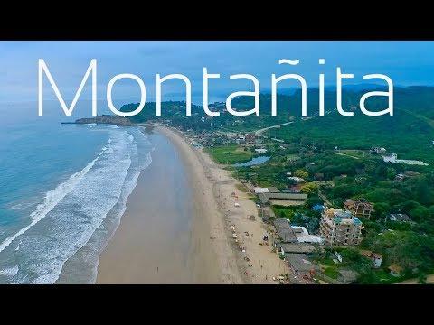Montañita and Kundalini Beach Hotel | Ecuador Vlog 06