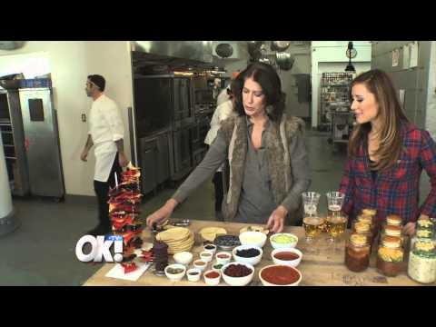 Celebrity Party Planner Carla Ruben Gives Party Tips For The Big Game