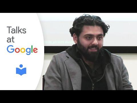 "Zia Ahmed: ""Lyft Me Up: Capturing the Culture of San Francisco"" | Talks at Google"