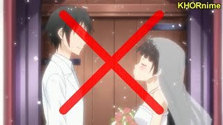 Even More Friend-Zones & Sister-Zones in Anime!