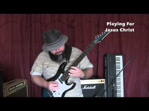 Marshall 40 DSL Funky Smooth Blues Test Demo