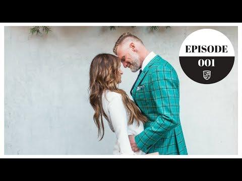 Meet Garrett & Danielle | Date Your Wife | Ep 001
