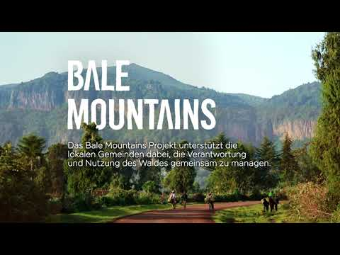 easyJet Besser-Reisen-Serie - Bale Mountains