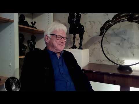 Découvrez Patrick Brun, l'artiste sculpteur dans son interview.
