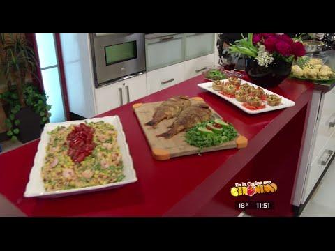 en-la-cocina-con-gerónimo---mojarras,-ensalada-y-buñuelos,-parte-3