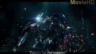 Transformers 5:The Last Knight Full-2017(HD movies)