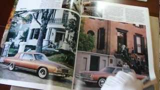 Brochure Buick (full-line) 1980