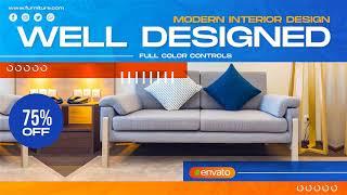 Modern Furniture Design Slides…