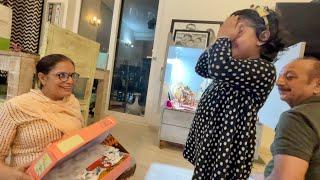 Rashi ka Surprise on Dadu's Birthday