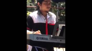Uning uningan -batak -sinaek motor -Talenta musik jogja