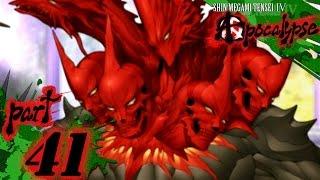 Shin Megami Tensei IV: Apocalypse - Part 41 - Satan