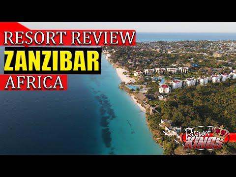 Tanzania | Africa | Dar Es Salaam and Royal Zanzibar Beach Resort Review