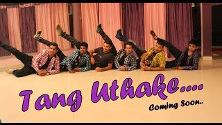 Tang Uthake Dance on Step-Up Dance Academy Dhar