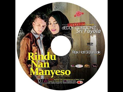 FULL ALBUM SRI FAYOLA feat DEDDY CORDION'Z