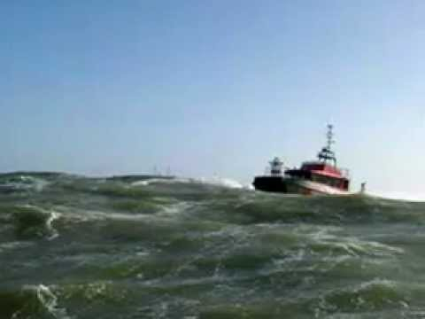 South Boats - Offshore Progress Wind Farm Service Vessel