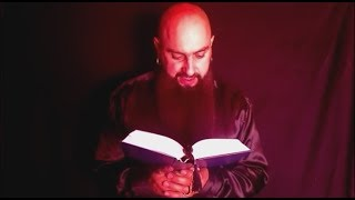 Использование псалмов в магии (18+). Уроки колдовства #99