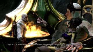 God of War : Ascension - Partie 5 : Tu a un truc coincé...