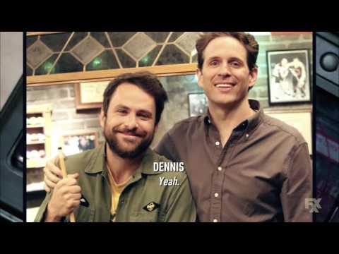 Making Dennis Reynolds a Murderer | It's Always Sunny in Philadelphia | Charlie - Yeah?