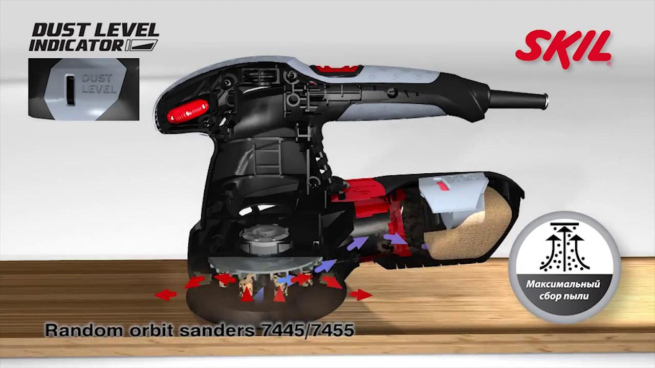 Шлифовальная машина Metabo WX 17-180 1700Вт 600179000