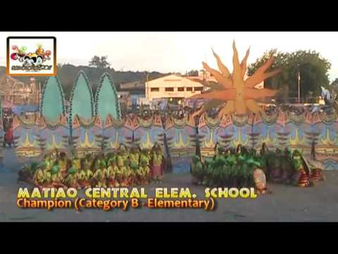 Indak-Indak sa Sambuokan 2011 (MATIAO Central Elem School)[tonyboyvideo11]