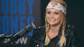 Miranda Lambert Does Her First Interview In Over A Year with Bobby Bones