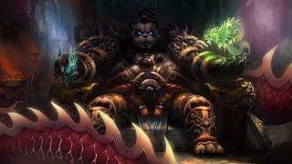 Гайд по ТТ монку 7.0.3 ПвЕ World of Warcraft :Legion