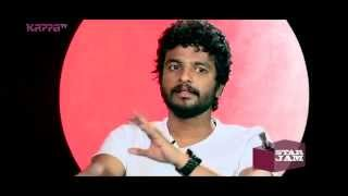 Neeraj Madhav In Star Jam 25/04/15